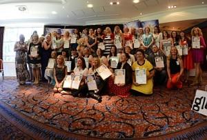 WO4J Awards Partnership Promotion - Winners 2014
